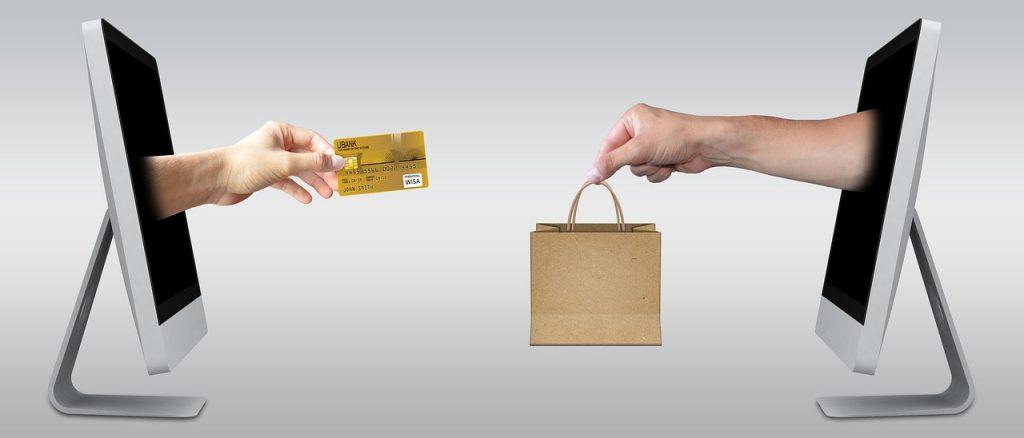 קנייה תמורת אשראי