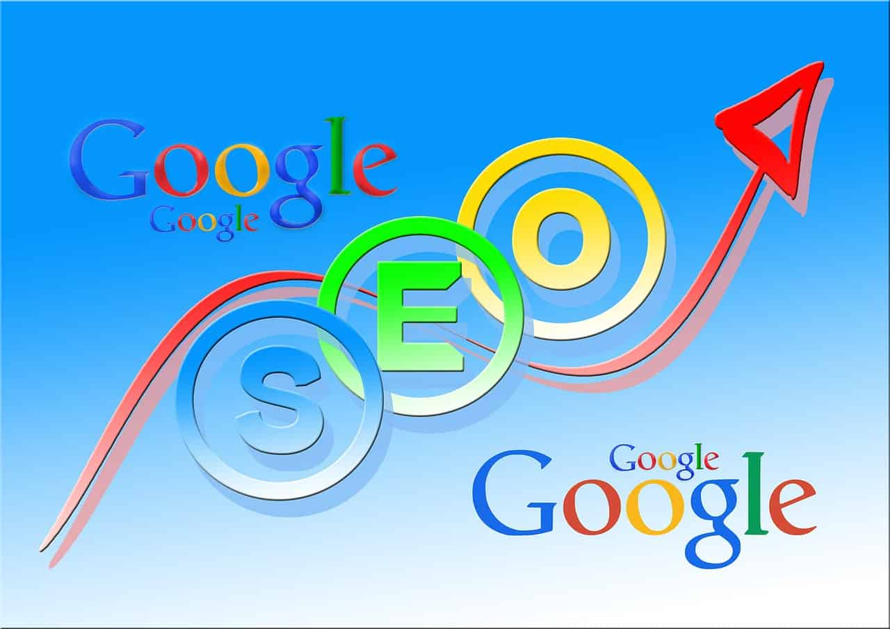 קידום אתרים גוגל אורגני