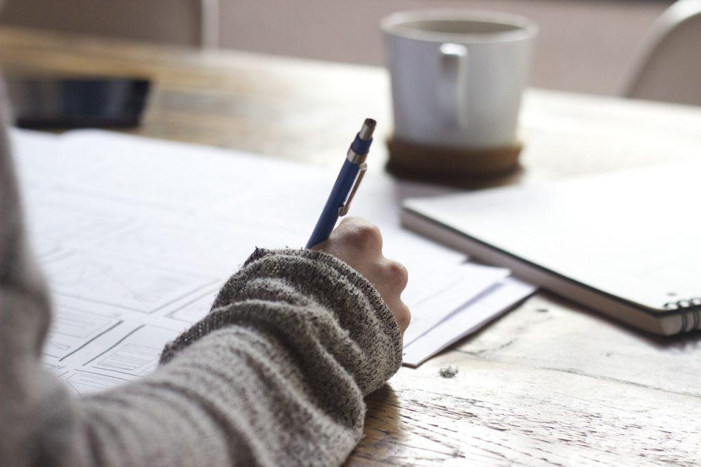 לכתוב כמו קופירייטרים