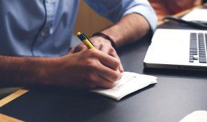 לכתוב כמו קופירייטרים ראשית